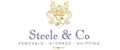 Steele & Co Removals jobs