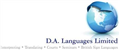 D A languages Ltd jobs