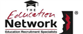 Jobs from Education Network – International Division