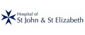Hospital of St John and St Elizabeth jobs