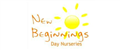 New Begininngs Nurseries Ltd jobs
