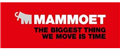 Mammoet UK jobs