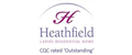 Heathfield Residential Home jobs