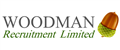Woodman Recruitment Limited jobs