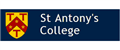 St Antony's College  jobs