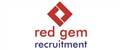 Red Gem Recruitment jobs