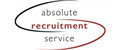 Absolute HR Solutions / Absolute Recruitment Service jobs
