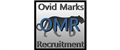 Ovid Marks Recruitment Ltd. jobs