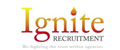 Ignite Recruitment Limited jobs