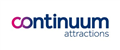 Continuum Attractions jobs