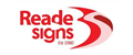 Reade Signs Ltd jobs