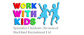 Work With Kids jobs