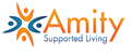 Amity Supported Living jobs