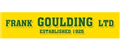 Frank Goulding Limited jobs