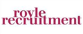 Royle Recruitment jobs