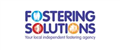 Fostering Solutions jobs