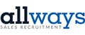 ALL WAYS SALES LTD T/A All Ways Sales Recruitment jobs