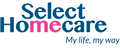 Select Homecare jobs