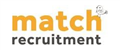 Match Recruitment Ltd jobs