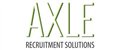 Axle Recruitment Solutions jobs