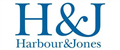Harbour & Jones jobs