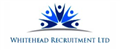 Whitehead Recruitment Ltd jobs