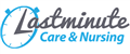 Last Minute Care and Nursing jobs