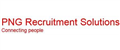 PNG Recruitment Solutions jobs
