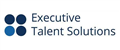 Executive Talent Solutions jobs