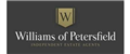 Williams of Petersfield jobs
