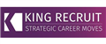 King Recruit Ltd jobs