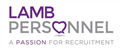 Lamb Personnel Ltd jobs