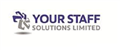 Your Staff Solutions  jobs
