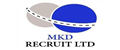 MKD Recruit Ltd jobs