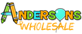 Andersons Wholesale jobs