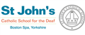 St John's School for the Deaf jobs