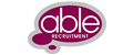 Able Recruitment Services Ltd jobs