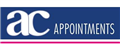 AC Appointments Ltd jobs