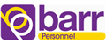 BARR Personnel jobs