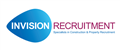 Invision Recruitment Ltd jobs