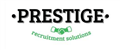 Prestige Recruitment Solutions Ltd jobs