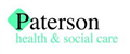 Paterson Health & Social Care jobs