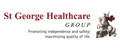 St George Healthcare Group jobs