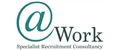 @ Work Recruitment Limited jobs