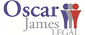 Oscar James Legal jobs
