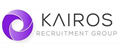 Kairos Recruitment Group jobs