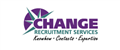 Change Recruitment Services Ltd jobs
