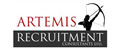 Artemis Recruitment Consultants Ltd jobs
