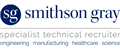 Smithson Gray Ltd jobs
