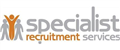 Specialist Recruitment Services UK Ltd jobs